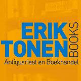 Erik Tonen Books